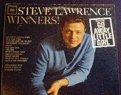 Steve Lawrence - Winners - Columbia CL 1953