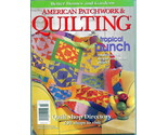 American patchwork and quilting bh g thumb155 crop