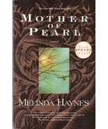Mother of Pearl by Melinda Haynes 0671774670 - $4.00