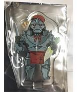 Fullmetal Alchemist Acrylic Keychain Strap Stand Alphonse Elric Princess... - $46.52