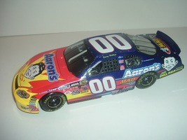 Action Kenny Wallace Aaron's Mad Magazine 2004 Monte Carlo Limited Editi... - $24.99