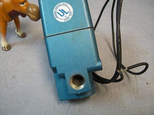 225B-111AAAA Mac Valve