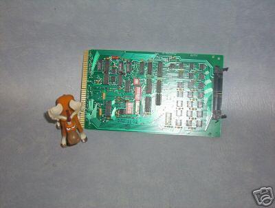 30002400-D MIT Computer Board  8221/V2