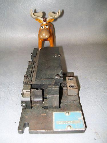 AMP Wire Crimper part 291146