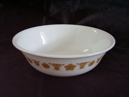 Corelle Butterfly Gold Soup Cereal Bowl - $4.00