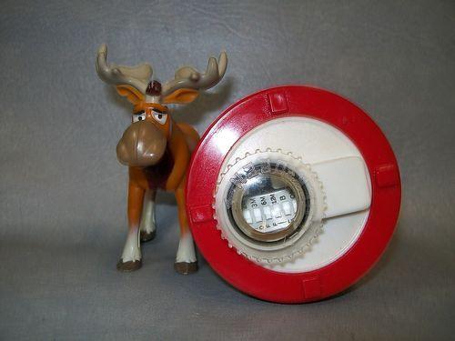 ATS Electrolube International Inc 125CC Mini-luber