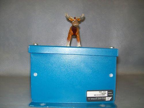 Accu-Sort Tach / Trigger Interface Box 90-264 VAC