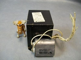 Advance 73B5580 Transformer Ballast w/Aerovox Capacitor - $200.17