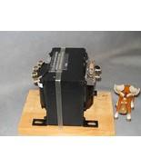 Allen Bradley 1497-N19 A Transformer KVA .50 - $250.16