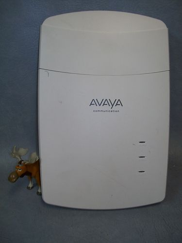 Avaya 119A Control Unit Lucent Technologies Wireless System Module Control Unit