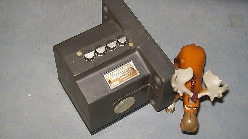 Balluff Limit Switch BNS-519-D4-D12-100-10