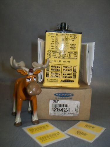 Banner CR5RA 26424 Max Amp Amplifier Module