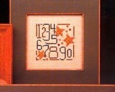 Out Of The Box cross stitch chart The Trilogy