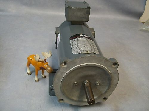 Boston PM933AT-B  1750 RPM Gear Motor  1/3 HP