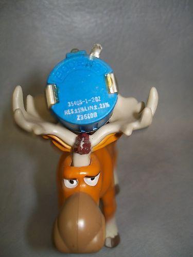 Bourns Potentiometer 2K Ohm 5% 2W 3504S-1-502L