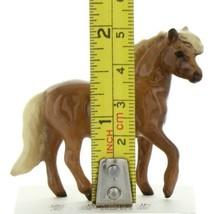 Hagen Renaker Miniature Horse Shetland Pony Mare Ceramic Figurine image 2