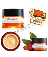 ◈ The Body Shop ◈ VITAMIN C ◈ Revive Dull & Tired Looking Skin - $32.41