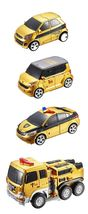 Tobot V Gold Quatran Toy Robot Transforming Transformation Action Figure image 5