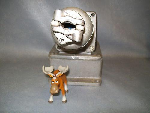 Crouse Hinds Arktite AR647 ARJ6453 Plug