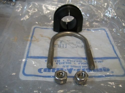 Cush-A-Clamp UB1/2PAC Lot of 4