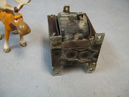 Cutler Hammer 42-78-49 Transformer 50va 230v-32v