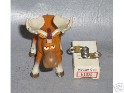 Cutler Hammer Heater Coil H1029