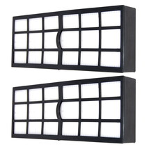 2x HQRP H13 Filters for Eureka HF-7 WhirlWind Plus 3277AVZ, Pet Lover 32... - $21.71
