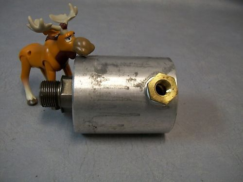 Deublin 2200-000-003 Monoflow Air Hydr Rotary Union *Q*