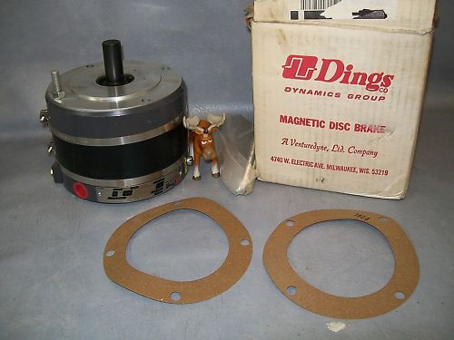 Dings Magnetic Release Spring Brake 4-61003-553-01FF