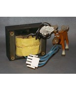 Domino Transformer PC682A Hipotted 10015 00218 - $300.17