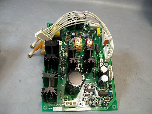 Domino X13006-004 Control Board For Printer D/C 200152