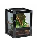 Reptile Mesh Cage Spider Terrarium Container Box Tank Ventilation Lizard... - $149.95