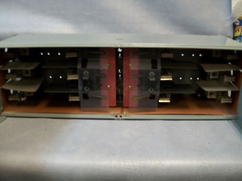FDPT 3233R 100 Amp 240 Vac  Panel Board