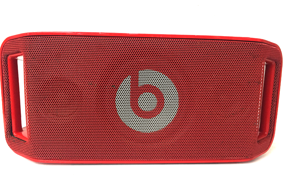 Beats By Dr Dre Bluetooth Speaker 870 00051 01 04 Home