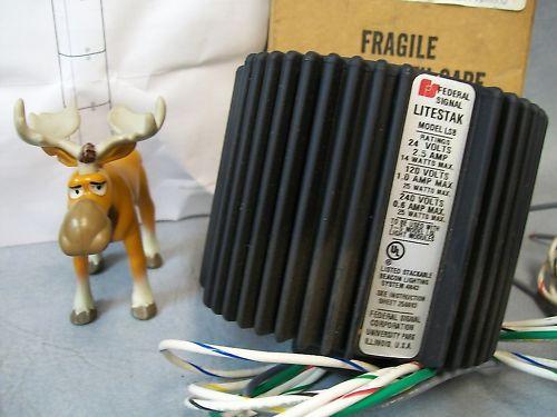 Federal Signal Litestak LSB-024-240