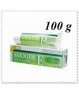 100g SMOOTH E CREAM  ALOE VERA / ANTI AGING WRINKLE REDUCE SCAR ACNE SPO... - $24.99