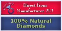 round Diamond Solitaire Pendant Necklace 0.99 Ct D SI1