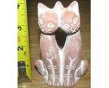 1 rustic clay twin cats thumb155 crop