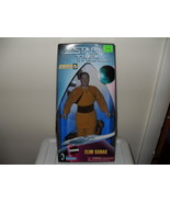 1998 Star Trek  Elim Garak  Figure In The Box - $14.99