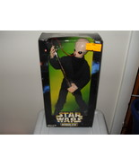 1998 Star Wars Cantina Band Member Barquin Dan In The Box - $24.99