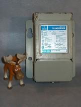 GE 9T51B103 Dry Transformer .075 KVA 120/240V to 12/24v - $45.10