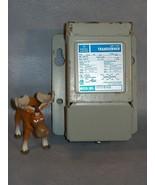 GE 9T51B103 Dry Transformer .075 KVA 120/240V to 12/24v - $75.17