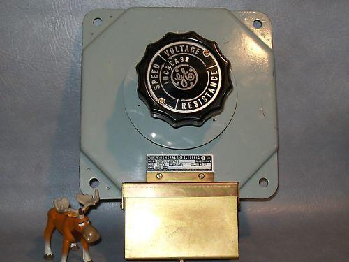 GE Rheostat IC 8070EB107AE2 General Electric 1000 ohm