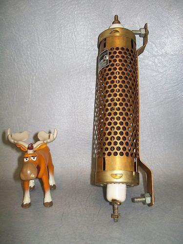 Gamble CTG Resistor 101A15000 15000 OHMS .06 Amps
