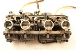 1986 Kawasaki ZG1200 Voyager XII 1200 Carburetors Carbs - $93.49