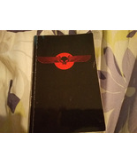 Rare - Hard to find - The Vampire Bible - 1989 - $195.00