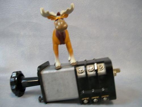 10AA009 GE Type SBM Switch
