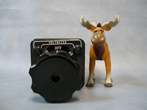 General Electric Type SBM Switch 10AC712