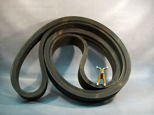 Goodyear Matchmaker Torque Team 8V1900 Belt Triple V