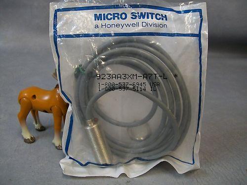 Honeywell 923AA3XM-A7T-L Proximity Sensor